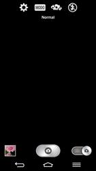 LG G2 - Funciones básicas - Uso de la camára - Paso 4