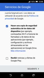 HTC One A9 - Aplicaciones - Tienda de aplicaciones - Paso 14