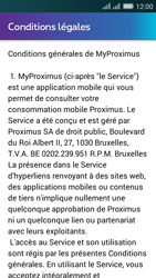 Huawei Y635 Dual SIM - Applications - MyProximus - Étape 10
