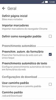 Asus Zenfone Go - Internet (APN) - Como configurar a internet do seu aparelho (APN Nextel) - Etapa 26