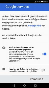 Huawei Mate 9 - Applicaties - Applicaties downloaden - Stap 16