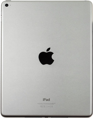 Apple ipad-mini-4-met-ios-12-model-a1550 - Internet - Handmatig instellen - Stap 9