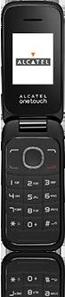 Alcatel OT-1035