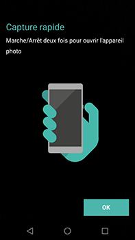 Motorola Moto E4 Plus - Photos, vidéos, musique - Prendre une photo - Étape 7