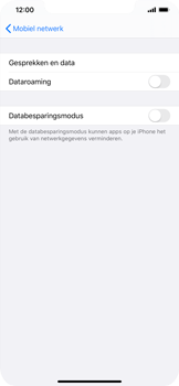 Apple iphone-11-model-a2221 - Buitenland - Internet in het buitenland - Stap 6