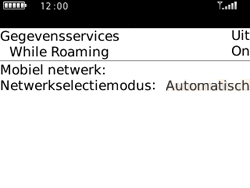 BlackBerry 8520 Curve - Internet - Aan- of uitzetten - Stap 5