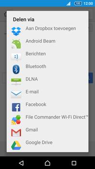 Sony E6853 Xperia Z5 Premium - Internet - hoe te internetten - Stap 18