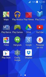 Samsung G357 Galaxy Ace 4 - Aplicativos - Como baixar aplicativos - Etapa 3
