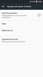 HTC 10 - Internet - Configurar Internet - Paso 6