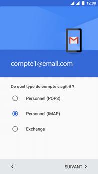 OnePlus 3 - E-mail - Configuration manuelle - Étape 12