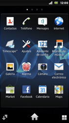 Sony Xperia U - Internet - Configurar Internet - Paso 18