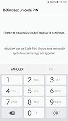 Samsung Galaxy A3 (2017) (A320) - Sécuriser votre mobile - Activer le code de verrouillage - Étape 9
