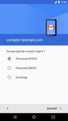 LG Google Nexus 5X - E-mail - Configurer l