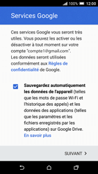 HTC One A9 - E-mail - 032a. Email wizard - Gmail - Étape 15