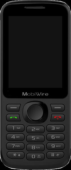 Mobiwire Doli - Premiers pas - Configuration de l