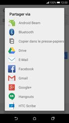 HTC Desire 626 - Internet - Navigation sur internet - Étape 18