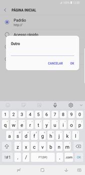 Samsung Galaxy S9 Plus - Internet (APN) - Como configurar a internet do seu aparelho (APN Nextel) - Etapa 26