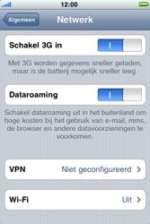 Apple iPhone 3G - MMS - probleem met ontvangen - Stap 8