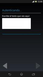 Sony Xperia Z - Aplicaciones - Tienda de aplicaciones - Paso 13