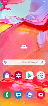 Samsung Galaxy A70 - Manual - téléchargez le manuel - Étape 1