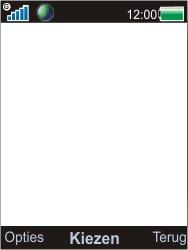 Sony Ericsson W595 - Internet - Hoe te internetten - Stap 17