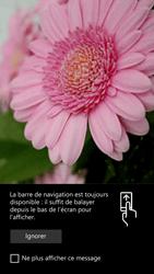 Microsoft Lumia 650 - Photos, vidéos, musique - Prendre une photo - Étape 13