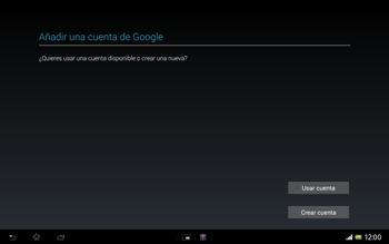 Sony Xperia Tablet Z - Aplicaciones - Tienda de aplicaciones - Paso 4