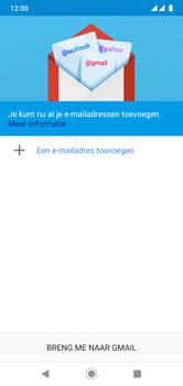 Xiaomi Mi A2 Lite - E-mail - e-mail instellen (yahoo) - Stap 5