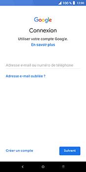 Alcatel 3L - E-mails - Ajouter ou modifier votre compte Gmail - Étape 8