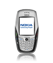 Nokia 6600 - Internet - Overzicht mogelijkheden - Stap 5
